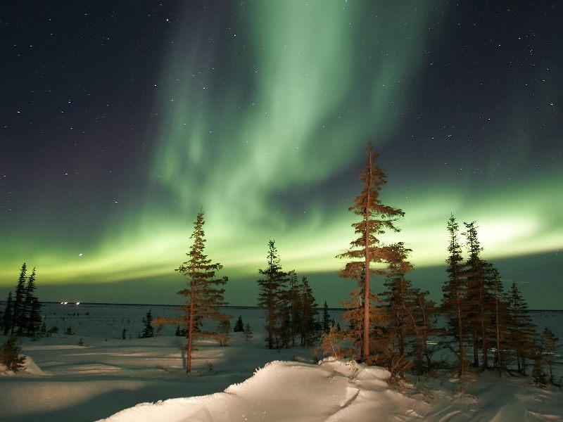 İklim Fotoğrafları