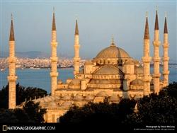 Türkiye'nin Doğal Güzellikleri