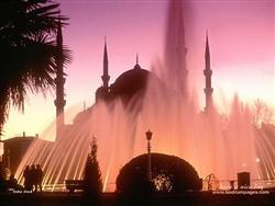 T�rkiye'nin Do�al G�zellikleri